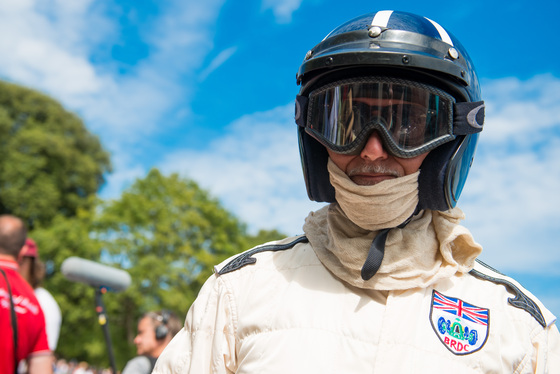 Lou Johnson, Goodwood Festival of Speed, UK, 05/07/2019 11:52:11 Thumbnail