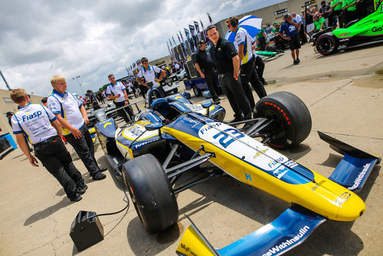 Andy Clary, Indianapolis 500, United States, 19/05/2018 13:35:15 Thumbnail