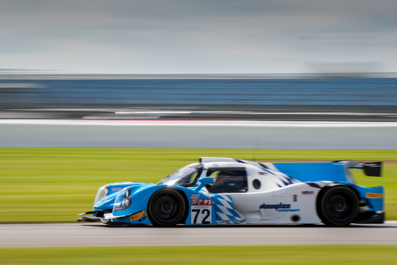 Nic Redhead, LMP3 Cup Silverstone, UK, 01/07/2017 16:02:32 Thumbnail