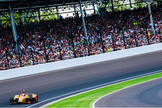 Andy Clary, Indianapolis 500, United States, 27/05/2018 12:41:10 Thumbnail