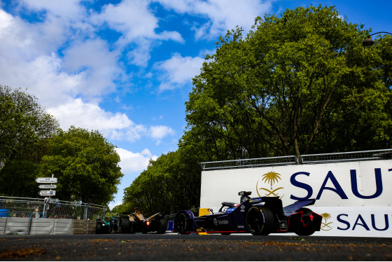 Shivraj Gohil, Paris ePrix, France, 27/04/2019 16:12:00 Thumbnail