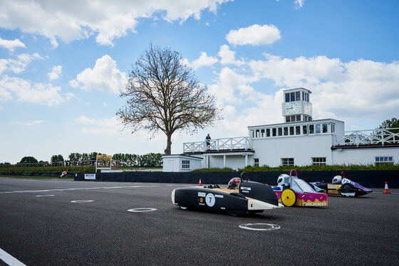 James Lynch, Greenpower Season Opener, UK, 12/05/2019 11:41:21 Thumbnail