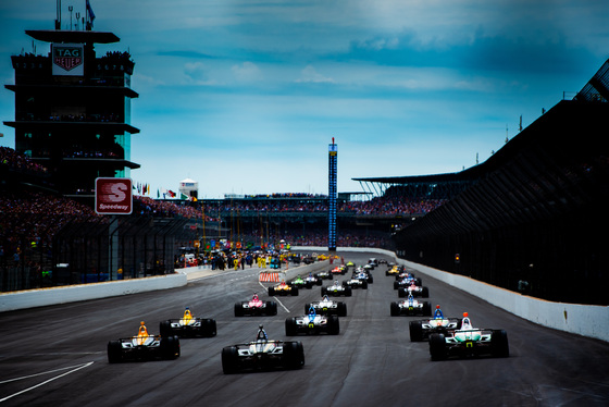 Peter Minnig, Indianapolis 500, United States, 26/05/2019 12:43:57 Thumbnail