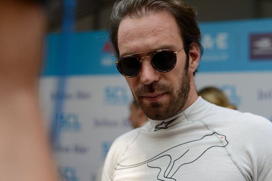 Lou Johnson, Santiago ePrix, Chile, 03/02/2018 12:56:28 Thumbnail