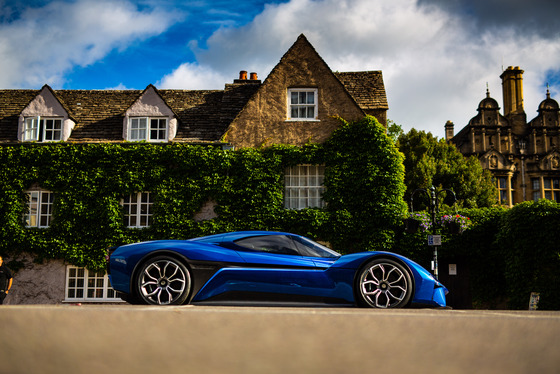 Shivraj Gohil, Oxford EV Show 2019, UK, 15/06/2019 08:10:02 Thumbnail