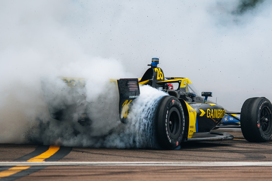 Kenneth Midgett, Firestone Grand Prix of St Petersburg, United States, 25/04/2021 13:33:20 Thumbnail