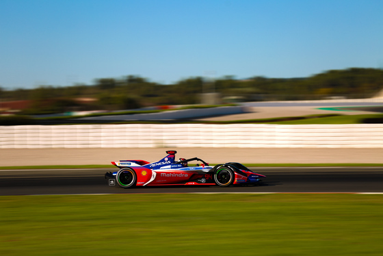 Shivraj Gohil, Collective preseason testing, Spain, 16/10/2019 09:34:39 Thumbnail