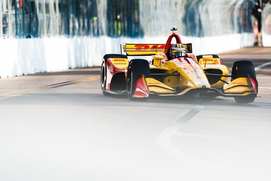 Jamie Sheldrick, Firestone Grand Prix of St Petersburg, United States, 10/03/2019 09:34:48 Thumbnail