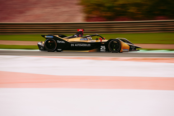 Shiv Gohil, Collective preseason testing, Spain, 28/11/2020 09:48:26 Thumbnail