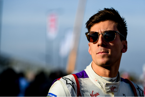 Lou Johnson, Marrakesh ePrix, Morocco, 13/01/2018 15:46:31 Thumbnail