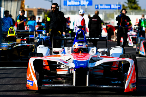 Lou Johnson, Marrakesh ePrix, Morocco, 13/01/2018 15:33:57 Thumbnail