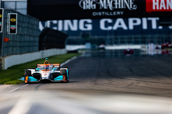 IndyCar: GMR Grand Prix 2020 Album Cover Photo