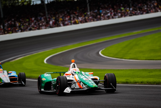 Andy Clary, Indianapolis 500, United States, 26/05/2019 12:52:54 Thumbnail