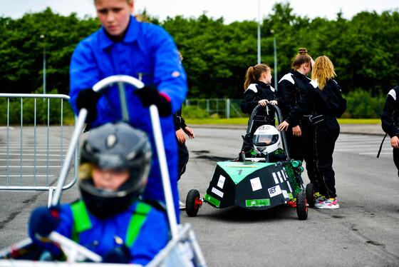 Nat Twiss, Greenpower Miskin, UK, 24/06/2017 12:35:23 Thumbnail
