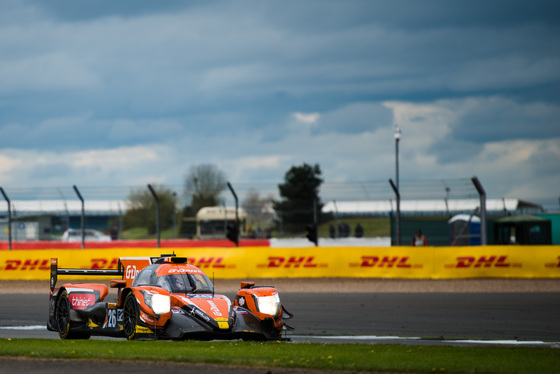 Lou Johnson, WEC Silverstone, UK, 16/04/2017 17:10:51 Thumbnail