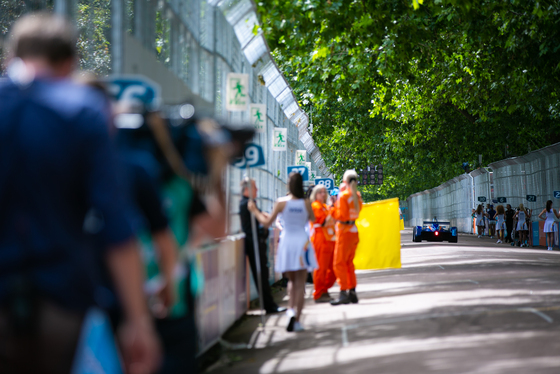 Shivraj Gohil, London ePrix, UK, 28/06/2015 15:25:00 Thumbnail
