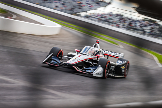 Andy Clary, INDYCAR Harvest GP Race 2, United States, 03/10/2020 14:52:00 Thumbnail