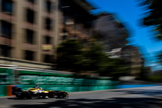 Lou Johnson, Santiago ePrix, Chile, 02/02/2018 15:27:39 Thumbnail