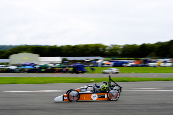 Lou Johnson, Greenpower Dunsfold, UK, 10/09/2017 12:46:39 Thumbnail