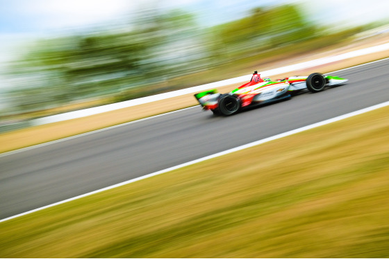 Jamie Sheldrick, Honda Indy Grand Prix of Alabama, United States, 06/04/2019 10:52:19 Thumbnail