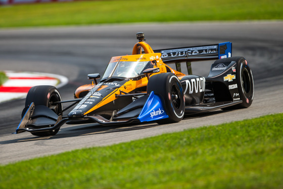 Al Arena, Honda Indy 200 at Mid-Ohio, United States, 12/09/2020 10:51:22 Thumbnail