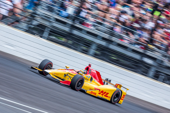 Andy Clary, Indianapolis 500, United States, 28/05/2017 13:47:23 Thumbnail