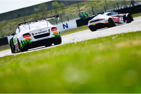 Jamie Sheldrick, British GT Round 3, UK, 30/04/2017 13:37:39 Thumbnail