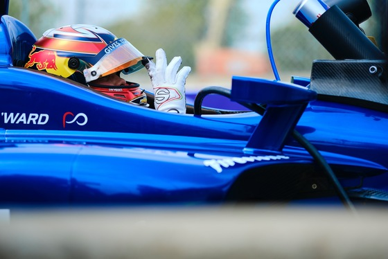 Jamie Sheldrick, Chevrolet Detroit Grand Prix, United States, 31/05/2019 15:06:53 Thumbnail