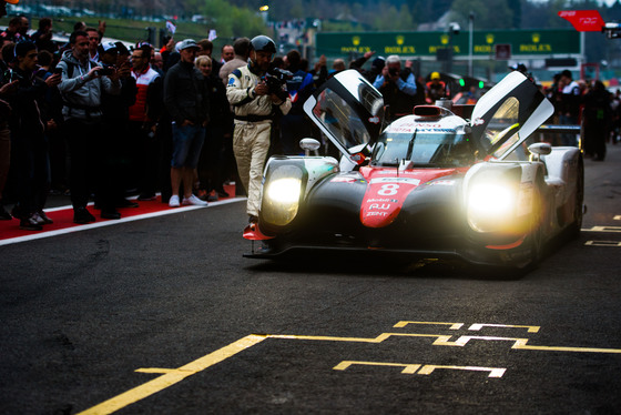 Lou Johnson, WEC Spa, Belgium, 06/05/2017 19:34:43 Thumbnail