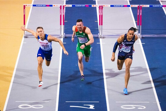 European Indoor Athletics Championships, UK, 03/03/2019 12:06:01 Thumbnail
