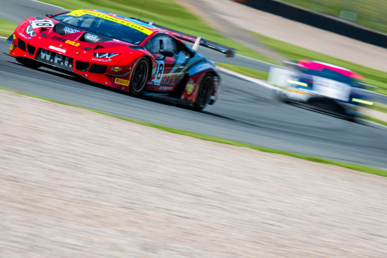 Nic Redhead, British GT Donington Park GP, UK, 22/06/2019 10:37:40 Thumbnail