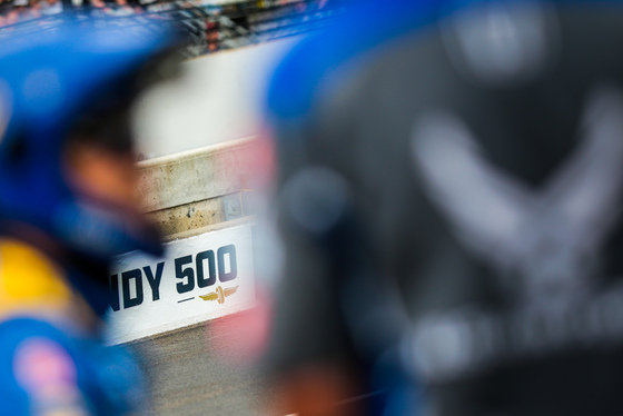 Andy Clary, Indianapolis 500, United States, 26/05/2019 14:09:13 Thumbnail