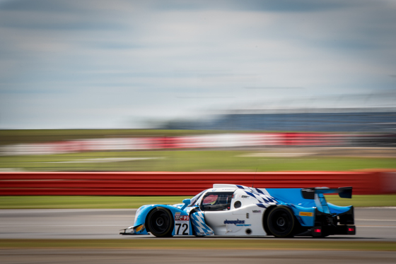Nic Redhead, LMP3 Cup Silverstone, UK, 01/07/2017 16:10:31 Thumbnail