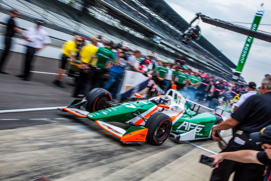 Andy Clary, Indianapolis 500, United States, 20/05/2017 18:07:40 Thumbnail