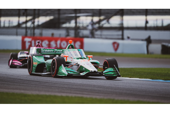 Taylor Robbins, INDYCAR Harvest GP Race 2, United States, 03/10/2020 14:40:01 Thumbnail