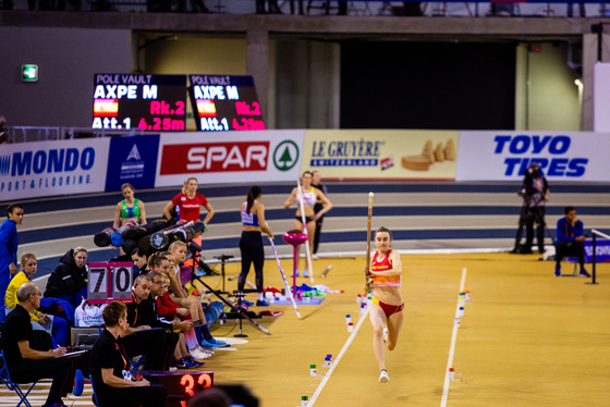 Adam Pigott, European Indoor Athletics Championships, UK, 02/03/2019 11:19:31 Thumbnail