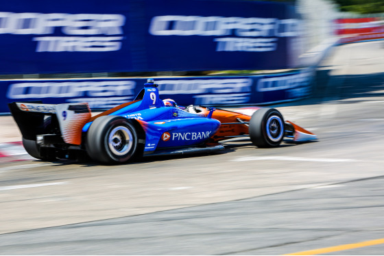 Andy Clary, Honda Indy Toronto, United States, 15/07/2018 12:02:34 Thumbnail