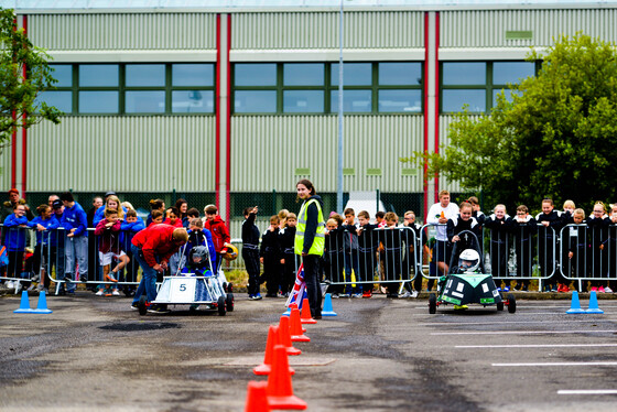 Nat Twiss, Greenpower Miskin, UK, 24/06/2017 11:19:51 Thumbnail