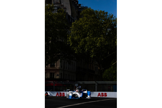 Shivraj Gohil, Paris ePrix, France, 27/04/2019 10:29:46 Thumbnail