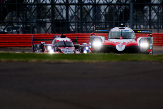 Lou Johnson, WEC Silverstone, UK, 17/08/2018 12:21:58 Thumbnail