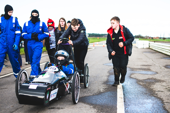 Helen Olden, Blyton Park Test, UK, 09/03/2019 15:11:20 Thumbnail