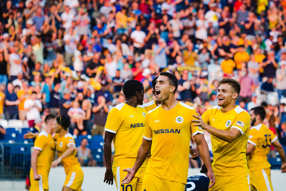 Kenneth Midgett, Nashville SC vs Indy Eleven, United States, 27/07/2019 18:30:57 Thumbnail