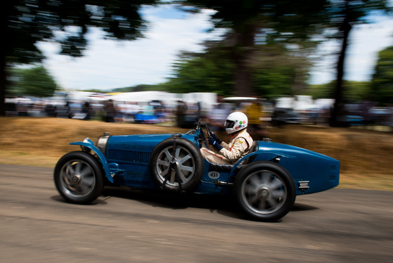Lou Johnson, Goodwood Festival of Speed, UK, 05/07/2019 12:47:26 Thumbnail