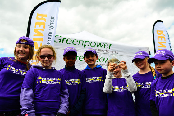 Jamie Sheldrick, Greenpower, UK, 13/05/2017 13:51:18 Thumbnail