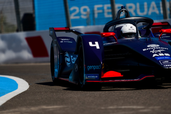 Lou Johnson, Marrakesh E-Prix, Morocco, 01/03/2020 13:02:11 Thumbnail