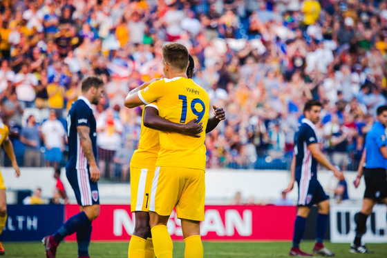 Kenneth Midgett, Nashville SC vs Indy Eleven, United States, 27/07/2019 18:31:01 Thumbnail