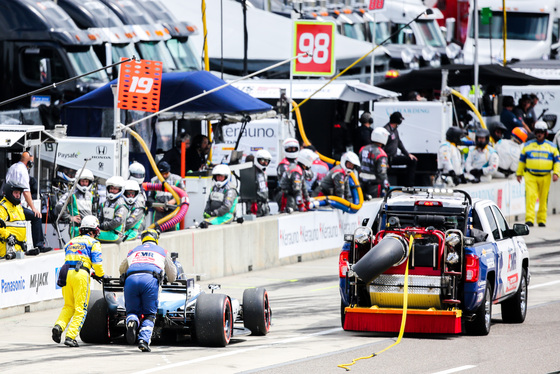 Andy Clary, Honda Indy Grand Prix of Alabama, United States, 23/04/2018 11:08:02 Thumbnail