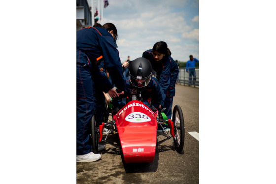 James Lynch, Greenpower Season Opener, UK, 12/05/2019 13:02:00 Thumbnail