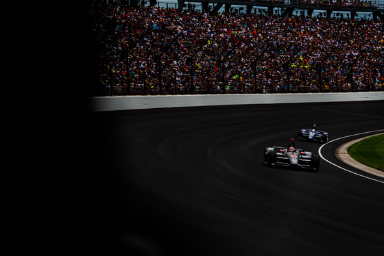 Peter Minnig, Indianapolis 500, United States, 26/05/2019 13:11:54 Thumbnail