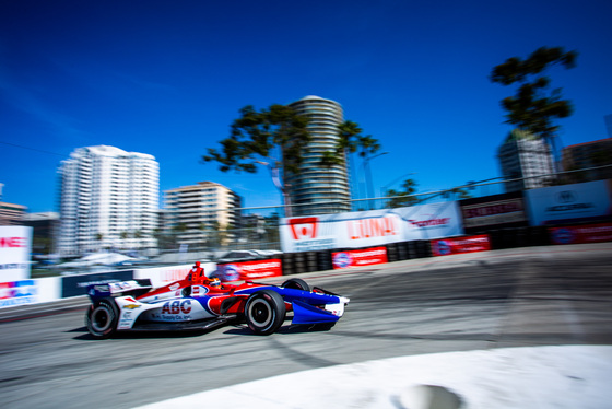 Andy Clary, Acura Grand Prix of Long Beach, United States, 12/04/2019 12:16:42 Thumbnail